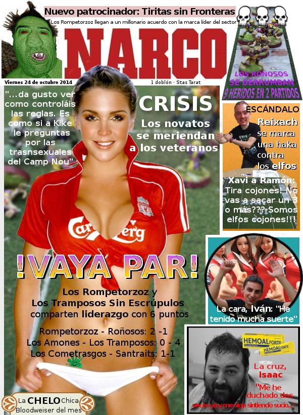 NARCO2